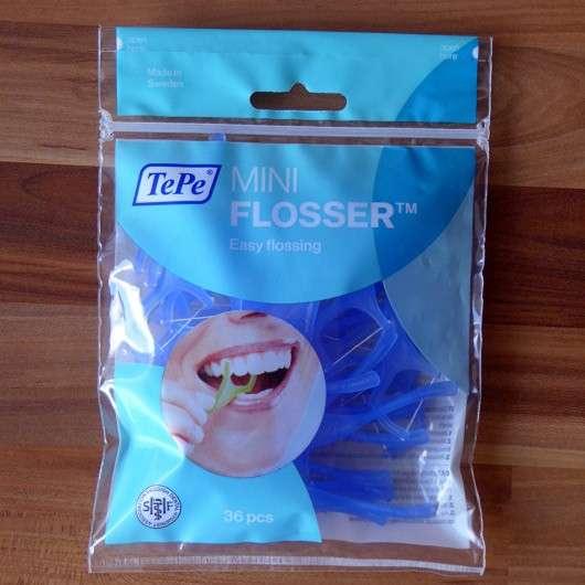 TePe Mini Flosser