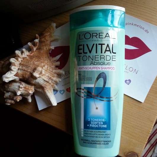 L'Oreal Paris Elvital Tonerde Absolue Anti-Schuppen Shampoo
