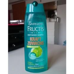 Produktbild zu Garnier Fructis Kräftigendes Shampoo Kraft Zuwachs