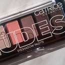 Catrice Sand Nudes Eyeshadow Palette, Farbe: 010 Hug S'and Kisses