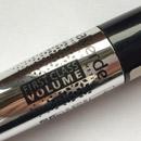 alverde First Class Volume Mascara, Farbe: 10 Black