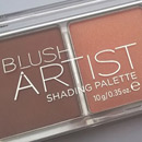 Catrice Blush Artist Shading Palette, Farbe: 010 BronzÉclat