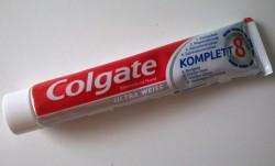 Produktbild zu Colgate Komplett Ultra Weiss Zahncreme