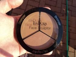 Produktbild zu IsaDora Face Sculptor – Farbe: Natural Bronze (LE)