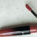 Manhattan Lip Lacquer, Farbe: 60 P Toffy Coffee