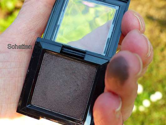 Misslyn Eyeshadow, Farbe: 48 cookie crunch (LE)