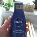 Nivea Creme Pflege Reinigungsmilch