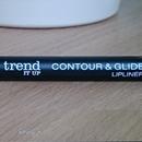 trend IT UP Contour & Glide Lipliner, Farbe: 020