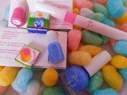 Produktbild zu Princessible Nagellack-Stift – Farbe: Becky Bonbon