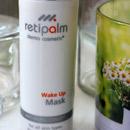 retipalm Wake Up Mask