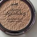 p2 secret splendor orient fascination compact powder, Farbe: 020 delicate touch (LE)