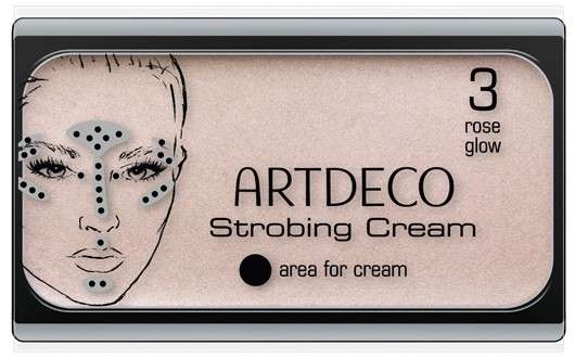 Image result for artdeco strobing cream