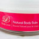 Adessa Body Love Natural Body Balm Vanille-Mandarine