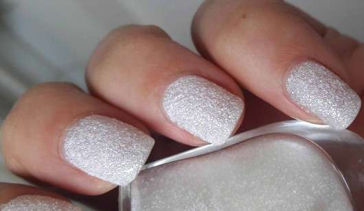 Douglas Make-up Nagellack, Farbe: 4 Ice Cold