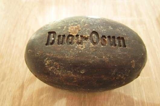 Dudu-Osun CLASSIC – Schwarze Seife
