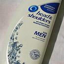 head & shoulders For Men Anti-Schuppen Shampoo (für normales Haar)