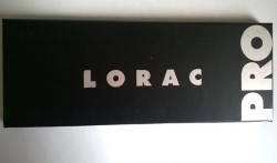 Produktbild zu LORAC PRO Palette