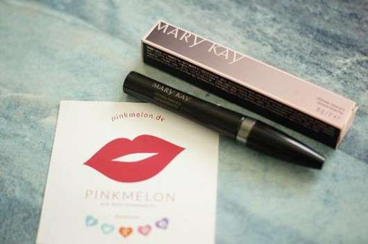 test mascara mary kay ultimate mascara testbericht von leonienoelle. Black Bedroom Furniture Sets. Home Design Ideas