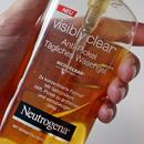 Neutrogena Visibly Clear Anti-Pickel Tägliches Waschgel