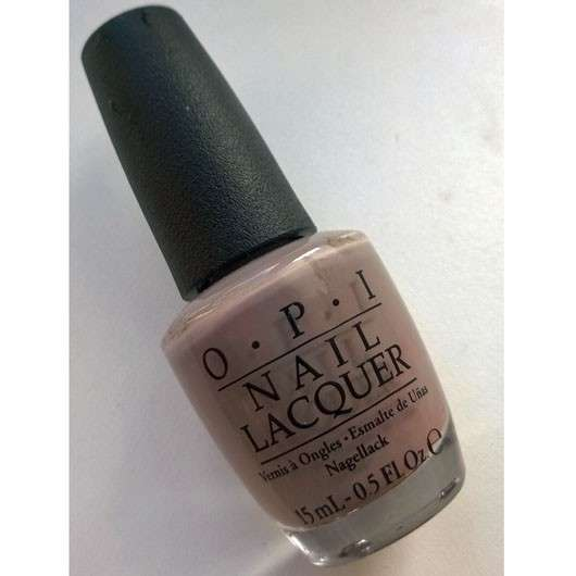 OPI Nail Lacquer, Farbe: Berlin There Done That
