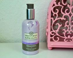 "Produktbild zu Wellness & Beauty Körperlotion ""sorgenlos ausgelassen"""