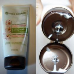 Produktbild zu Yves Rocher Low ShamPoo Milde Wasch-Creme