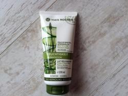 Produktbild zu Yves Rocher Feuchtigkeitskörpermilch Aloe Vera-Gel