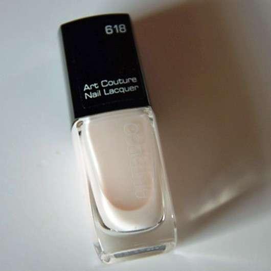 Artdeco Art Couture Nail Lacquer, Farbe: 618 orchid white
