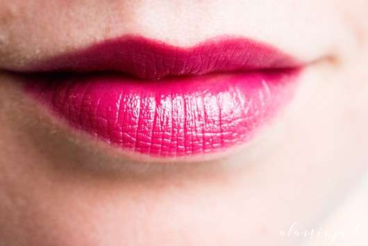 wet n wild Silk Finish Lip Color, Farbe: E537A Blind Date