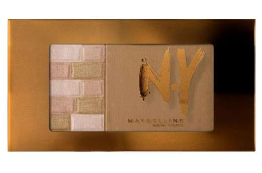 Maybelline New York Bricks Bronzer