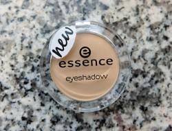 Produktbild zu essence eyeshadow – Farbe: 25 all or nutting