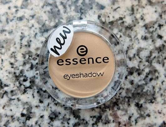 essence eyeshadow, Farbe: 25 all or nutting