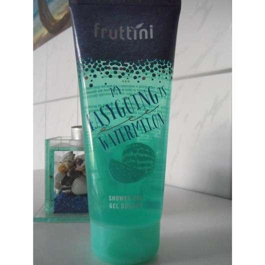 Fruttinimy easygoing is watermelon shower gel