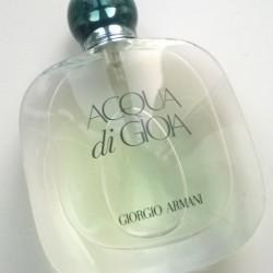 Produktbild zu Giorgio Armani Acqua di Gioia Eau de Parfum