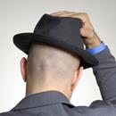 Glatze – macht Männer stark oder unattraktiv?