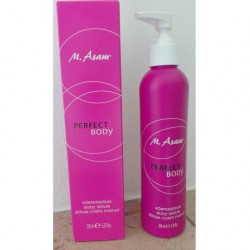 Produktbild zu M. Asam Perfect Body Körperserum