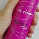 M. Asam Perfect Body Körperserum
