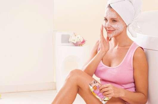 Merz Spezial Gesichtsmasken im neuen Look