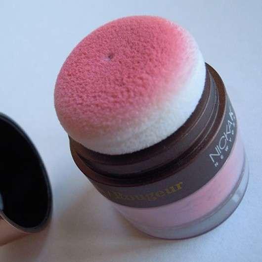 NICKA K NEW YORK Colorluxe Powder Blush, Farbe: NY065 Romantic