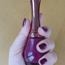 NICKA K NEW YORK Nail Color, Farbe: NY143 Plum