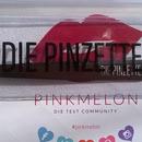 DIE PINZETTE – PREMIUM PINZETTE, Farbe: Schwarz