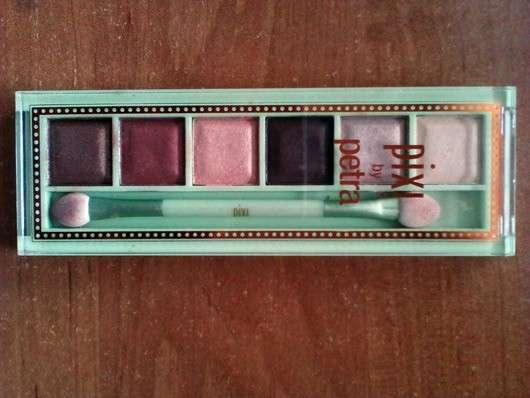 Pixi Mesmerizing Mineral Palette, Farbe: Copper Peach