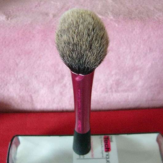 Real Techniques Blush Brush