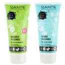 SANTE Naturkosmetik – Limited Edition Duschgele