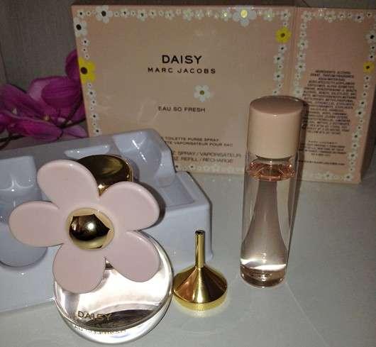 Marc Jacobs Daisy Eau so Fresh Eau de Toilette (LE)