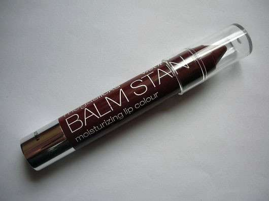 wet n wild Mega Slicks Balm Stain Moisturizing Lip Colour, Farbe: E1621 Truffle In Paradise