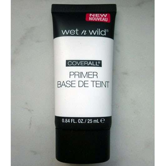wet n wild Cover All Face Primer, Farbe: E850 Partners In Prime