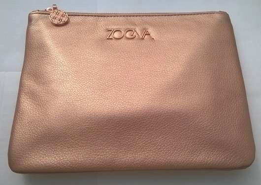 ZOEVA Rose Golden Luxury Set Vol. 2