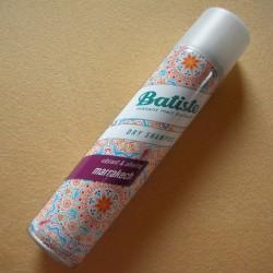 Produktbild zu Batiste Marrakech Dry Shampoo (LE)