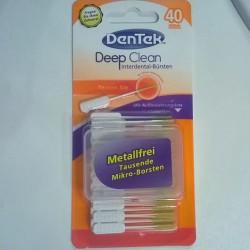 Produktbild zu DenTek Deep Clean Interdental-Bürsten